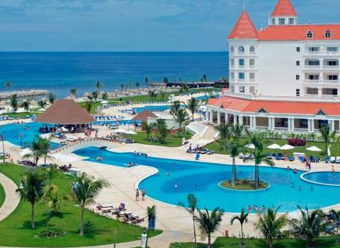 Grand Bahia Principe Jamaica Pool