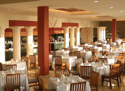 Grand Oasis Sens Restaurant 2
