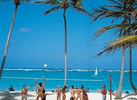 Grand Palladium Bavaro Resort Spa Activities 1