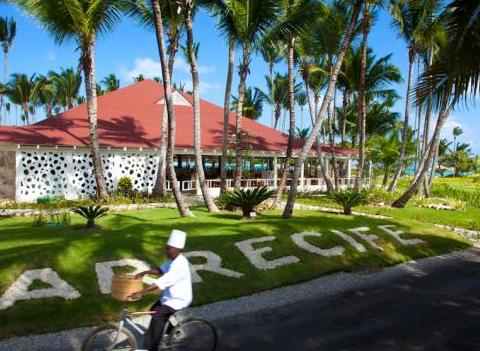 Grand Palladium Bavaro Resort Spa Amenities 11