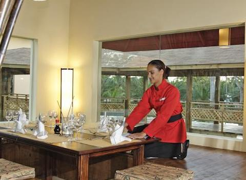 Grand Palladium Bavaro Resort Spa Amenities 17