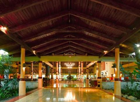 Grand Palladium Bavaro Resort Spa Amenities 3