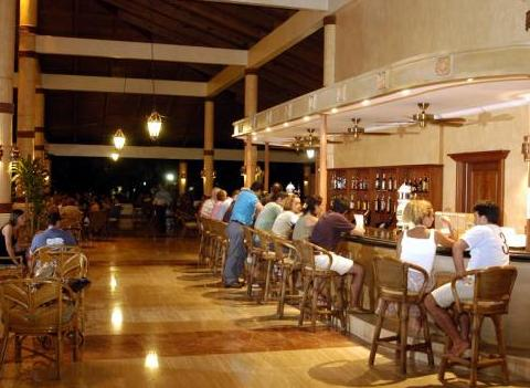 Grand Palladium Bavaro Resort Spa Bar