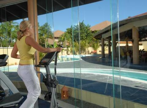 Grand Palladium Bavaro Resort Spa Health Club