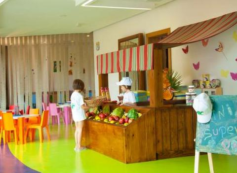Grand Palladium Bavaro Resort Spa Kids 6