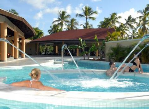 Grand Palladium Bavaro Resort Spa Pool 3