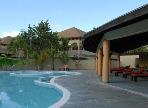 Grand Palladium Bavaro Resort Spa Pool 4