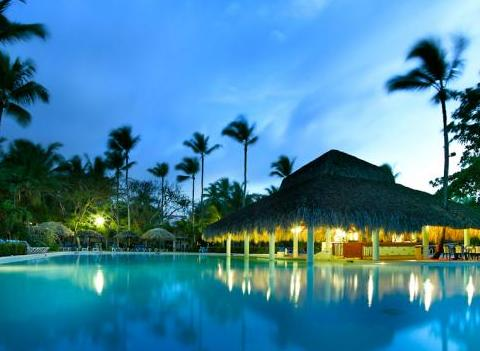 Grand Palladium Bavaro Resort Spa Pool 5