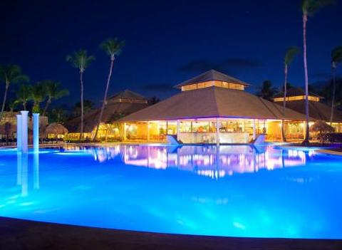 Grand Palladium Bavaro Resort Spa Pool 7