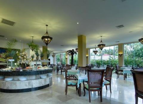 Grand Palladium Bavaro Resort Spa Restaurant 10