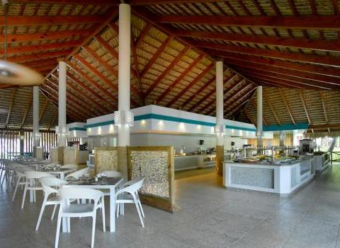 Grand Palladium Bavaro Resort Spa Restaurant 11