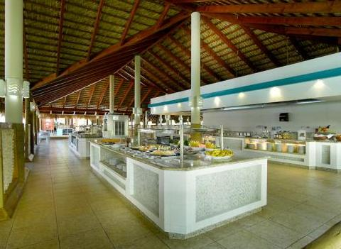 Grand Palladium Bavaro Resort Spa Restaurant 12