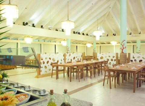 Grand Palladium Bavaro Resort Spa Restaurant 22