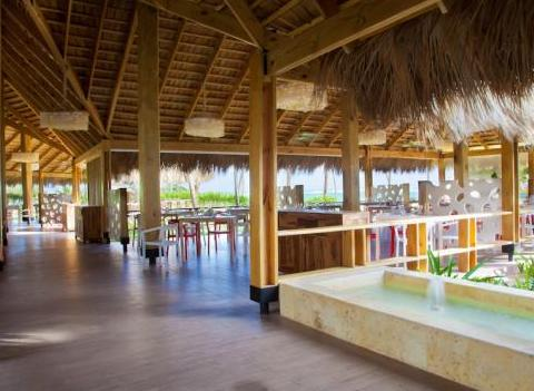 Grand Palladium Bavaro Resort Spa Restaurant 23