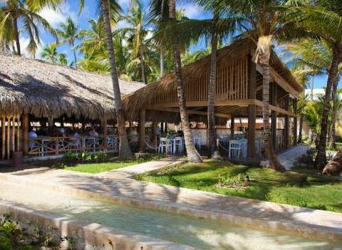 Grand Palladium Bavaro Resort Spa Restaurant 28
