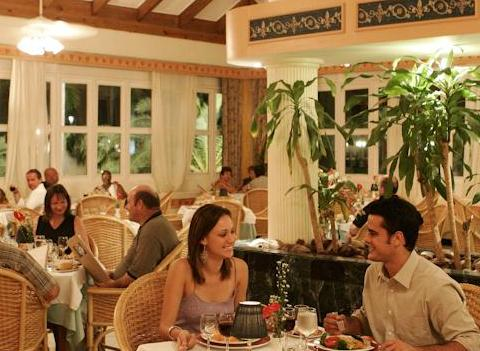 Grand Palladium Bavaro Resort Spa Restaurant 29