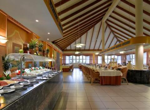 Grand Palladium Bavaro Resort Spa Restaurant 5