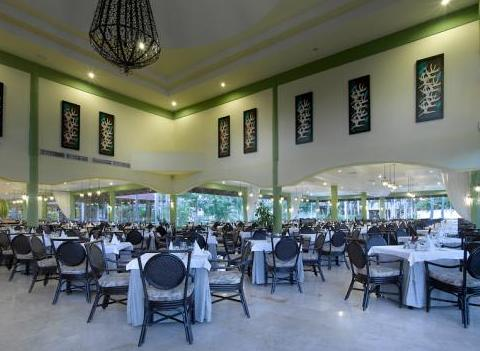 Grand Palladium Bavaro Resort Spa Restaurant 6