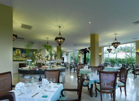 Grand Palladium Bavaro Resort Spa Restaurant 9