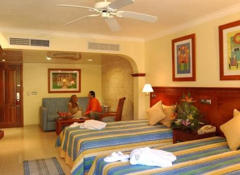 Grand Palladium Bavaro Resort Spa Room 1