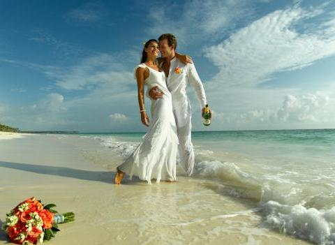 Grand Palladium Bavaro Resort Spa Wedding 6