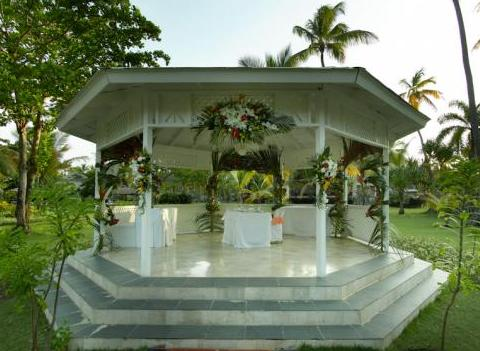 Grand Palladium Bavaro Resort Spa Wedding 7
