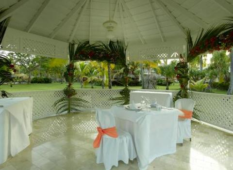 Grand Palladium Bavaro Resort Spa Wedding 8