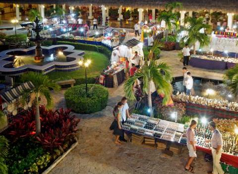 Grand Palladium Colonial Kantenah Amenities 4