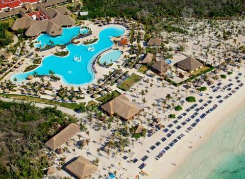 Grand Palladium Colonial Kantenah Beach 3