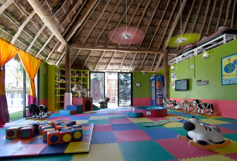 Grand Palladium Colonial Kantenah Resorts Spa Mexico