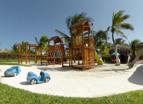 Grand Palladium Colonial Kantenah Kids 8
