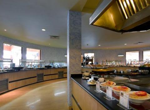 Grand Palladium Colonial Kantenah Restaurant 16