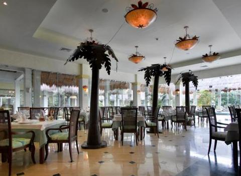 Grand Palladium Colonial Kantenah Restaurant 17