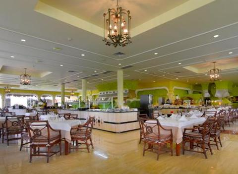 Grand Palladium Colonial Kantenah Restaurant 22