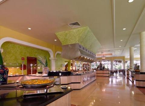 Grand Palladium Colonial Kantenah Restaurant 23