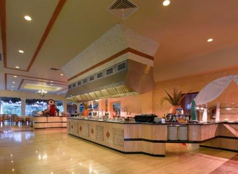 Grand Palladium Colonial Kantenah Restaurant 25