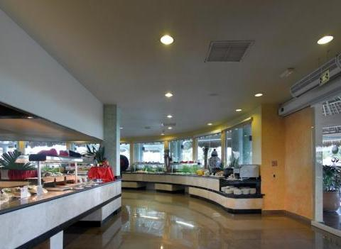 Grand Palladium Colonial Kantenah Restaurant 27