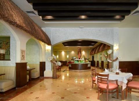 Grand Palladium Colonial Kantenah Restaurant 34
