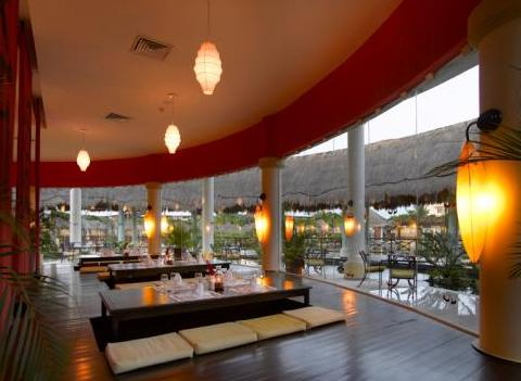 Grand Palladium Colonial Kantenah Restaurant 38