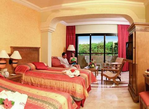 Grand Palladium Colonial Kantenah Room 11