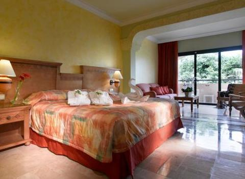 Grand Palladium Colonial Kantenah Room 3