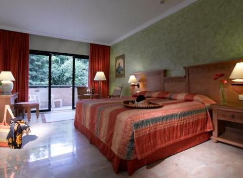 Grand Palladium Colonial Kantenah Room 5