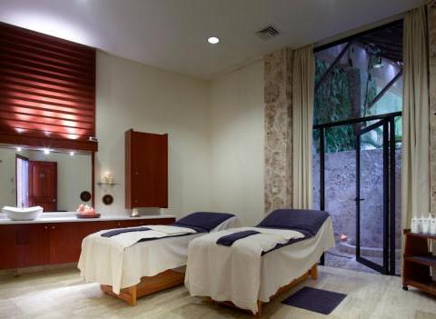 Grand Palladium Colonial Kantenah Spa 7
