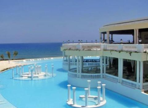 Grand Palladium Jamaica Pools 1
