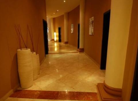 Grand Palladium Jamaica Resort Spa Amenities 1