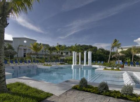 Grand Palladium Jamaica Resort Spa Pool 12