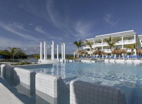 Grand Palladium Jamaica Resort Spa Pool