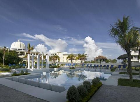Grand Palladium Jamaica Resort Spa Pools 1