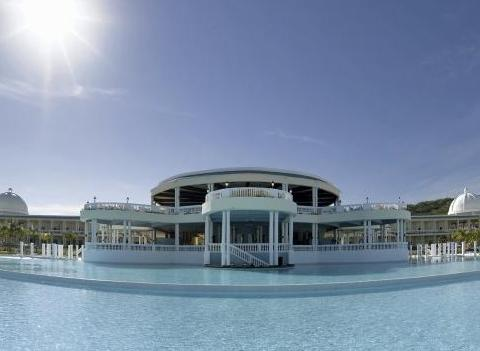 Grand Palladium Jamaica Resort Spa Pools
