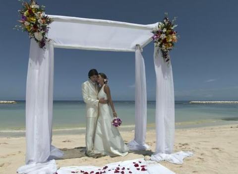 Grand Palladium Jamaica Resort Spa Wedding 2